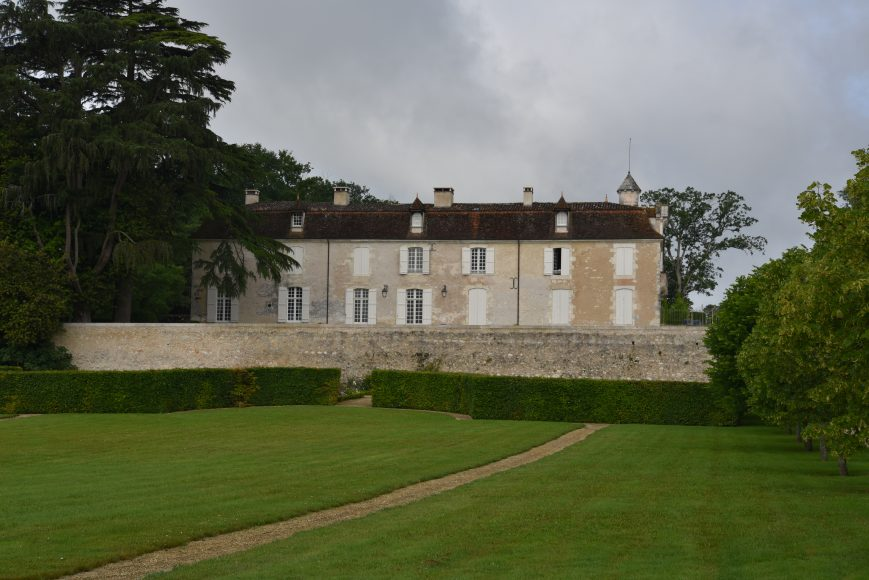 Chateau Monestier La Tour