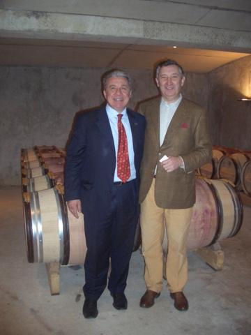 Paolo Baracchino e Thienpont