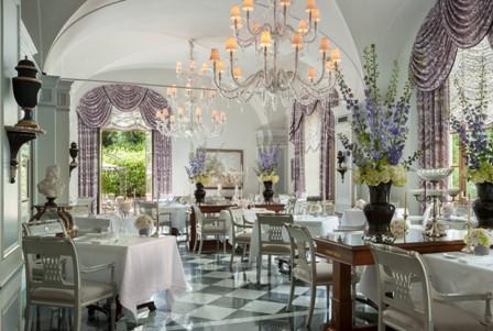 Four Seasons Hotel Firenze_Il Palagio